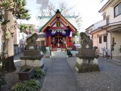 06多摩川七福神 (3).JPG
