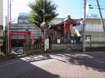 06多摩川七福神 (39).JPG