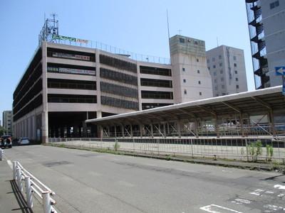 07苫小牧駅 (10).JPG